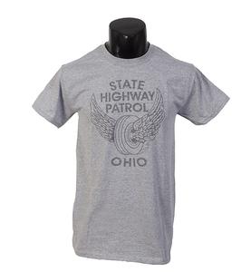 T-Shirt Faded OSHP Logo